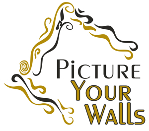 Picture Your Walls: Home