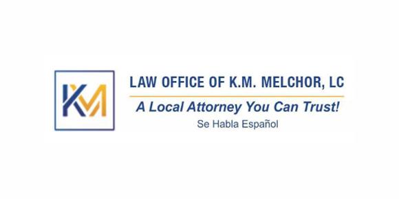 Law Office of K.M. Melchor, LLC: Home