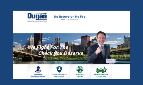 Dugan & Associates, P.C.: Home