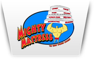 Mighty Mattress: Home