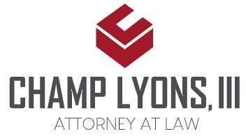 Champ Lyons, III, P.C.: Home