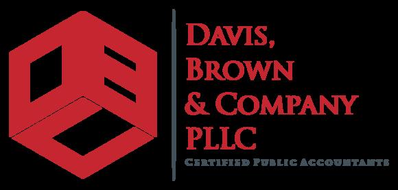 Davis, Brown & Company PLLC: Home
