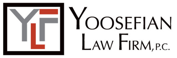 Yoosefian Law Firm P.C.: Home