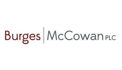 Burges McCowan PLC: Home