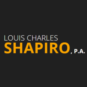 Louis Charles Shapiro, P.A.: Home