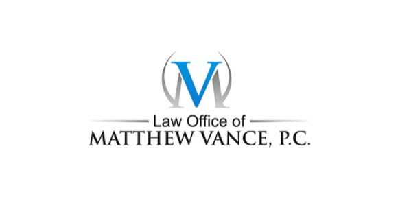 Law Office of Matthew Vance, PC: Home