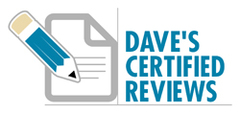 Dave's Certified Reviews