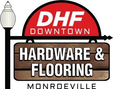 Downtown Hardware & Flooring: Home