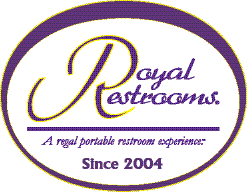 Royal Restrooms of Mountain West: Home