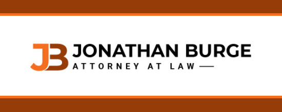 Jonathan Burge, Attorney At Law: Home