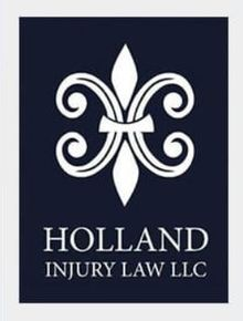 Holland Injury Law, LLC: Home