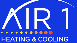 Air 1 Heating & Cooling: Home