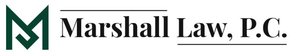 Marshall Law, P.C.: Home