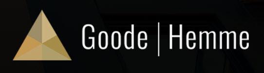 Goode | Hemme: Home