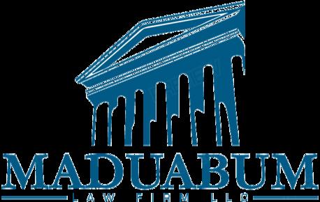Maduabum Law Firm LLC: Home