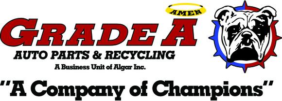 Grade A Allstate Auto Parts: Amen Auto Parts - Sheperdsville KY