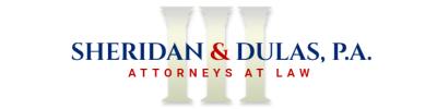 Sheridan & Dulas, P.A.: Home