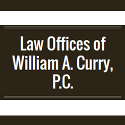 Law Offices of William A. Curry, P.C.: Home