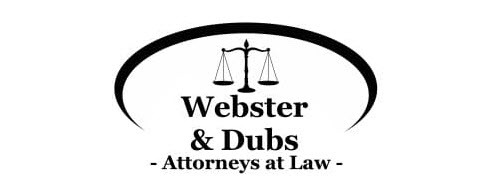 Webster & Dubs, P.C.: Home
