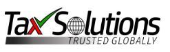 Tax Solutions -Trusted Globally: Home