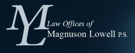 Law Offices of Magnuson Lowell P.S.: Home