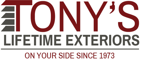Tony's Lifetime Exteriors: Home