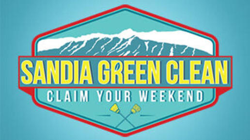 Sandia Green Clean: Home