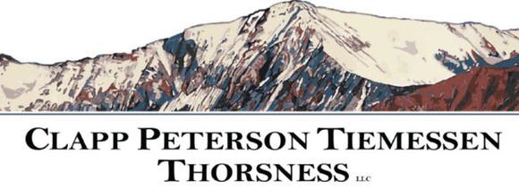Clapp, Peterson, Tiemessen, Thorsness LLC: Home
