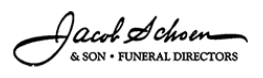 Jacob Schoen & Son Funeral Home: Home