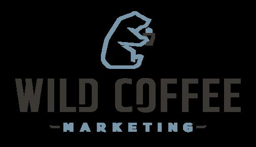Wild Coffee Marketing: Home