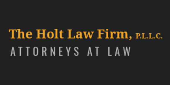 The Holt Law Firm, P.L.L.C.: Home