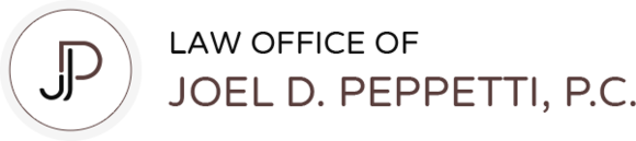Law Office of Joel D. Peppetti, P.C.: Home