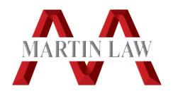 Martin Law P.A.: Home