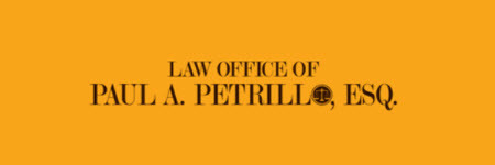 Law Office of Paul Petrillo: Home
