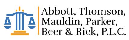 Abbott, Thomson, Mauldin, Parker, Beer & Rick, P.L.C.: Home