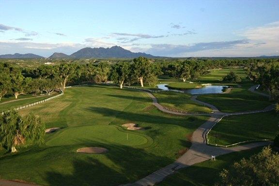 Tubac Golf Resort & Spa: Tubac Golf
