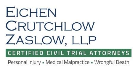 Eichen Crutchlow Zaslow, LLP: Home