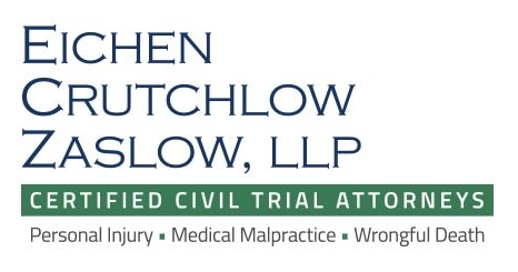 Eichen Crutchlow Zaslow, LLP: Edison