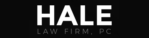 Hale Law Firm, PC: Home