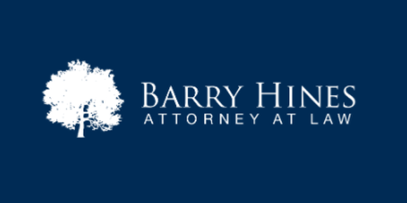 Barry Hines, Attorney at Law: Home