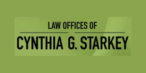 Law Offices of Cynthia G. Starkey: Home