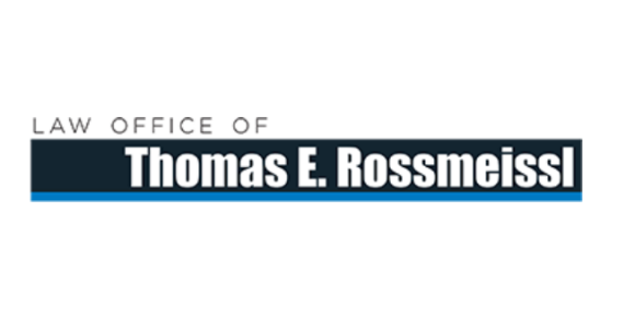 Law Office of Thomas E. Rossmeissl: Home
