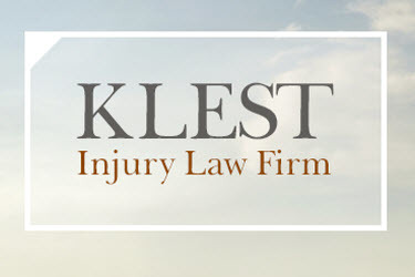 Klest Injury Law Firm: Home