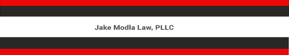 Jake Modla Law, PLLC: Home