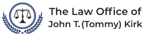The Law Offices of John T. Kirk: Home