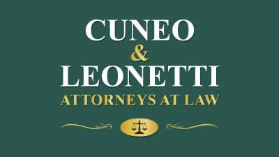 Law Office of Cuneo & Leonetti: Home