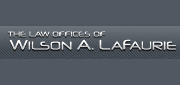 The Law Offices of Wilson A. LaFaurie: Home