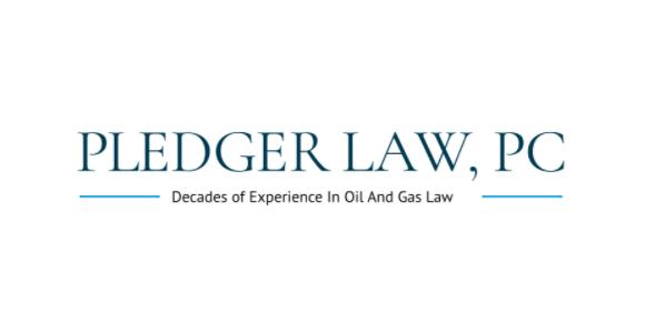 Pledger Law, PC: Home