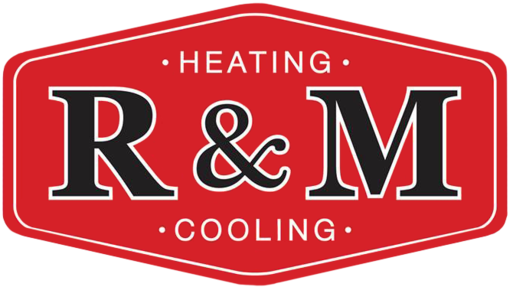 R & M Heating and Cooling: Home