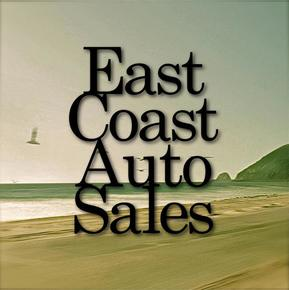 East Coast Auto Sales: Home